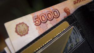Задолженность по зарплате в стране выросла на 14%